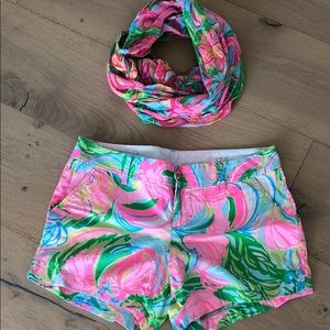 Set LILLY PULITZER